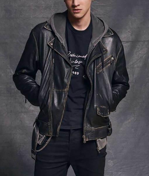 Darío HIT 2020 Jacket