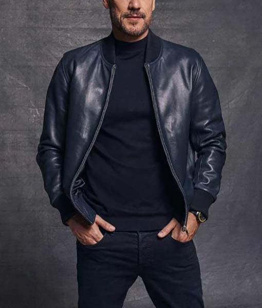 Hugo Ibarra Toledo HIT 2020 Jacket
