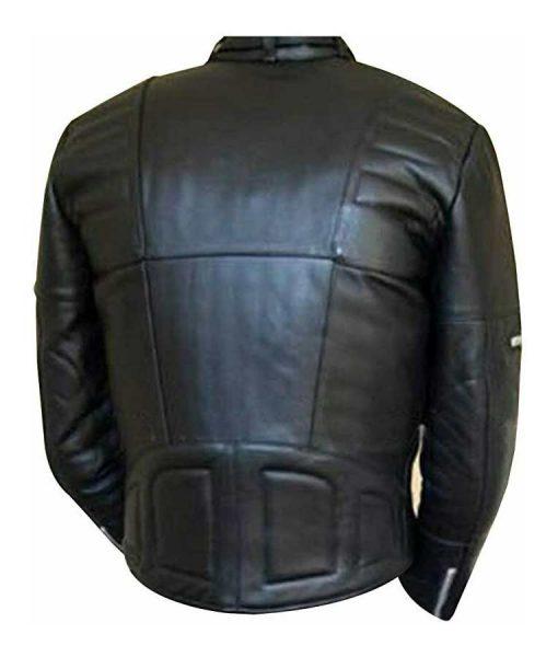 Hein Gericke Leather Jacket