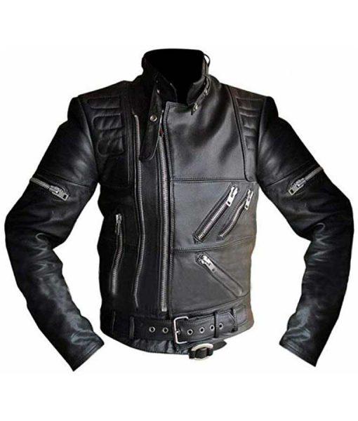 Hein Gericke Live Eagle Biker Jacket