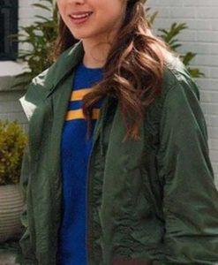 Nini High School Musical S02 Jacket