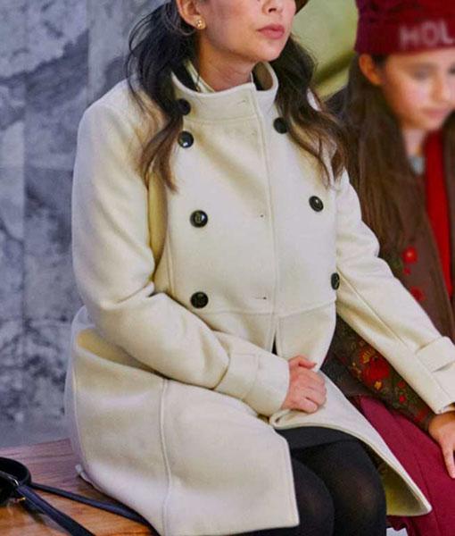 Melody Holly & Ivy Coat