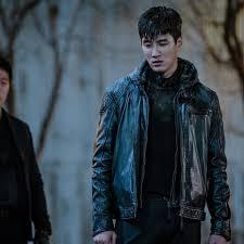 Jang Geun Won Itaewon Class Jacket