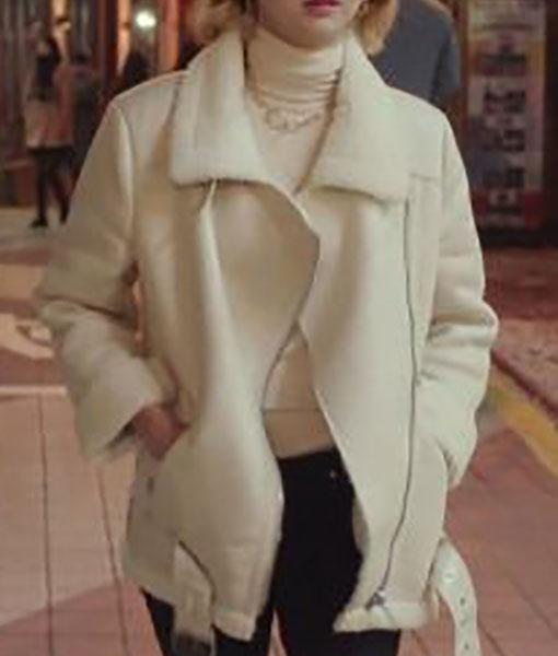 Jo Yi Seo Itaewon Class Jacket