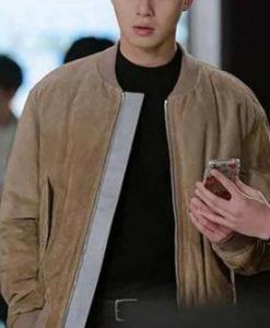 Park Sae Ro Yi Itaewon Class Jacket