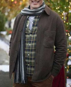 Jake Finlay Five Star Christmas Jacket
