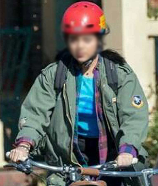 Kamala Khan Ms. Marvel Jacket
