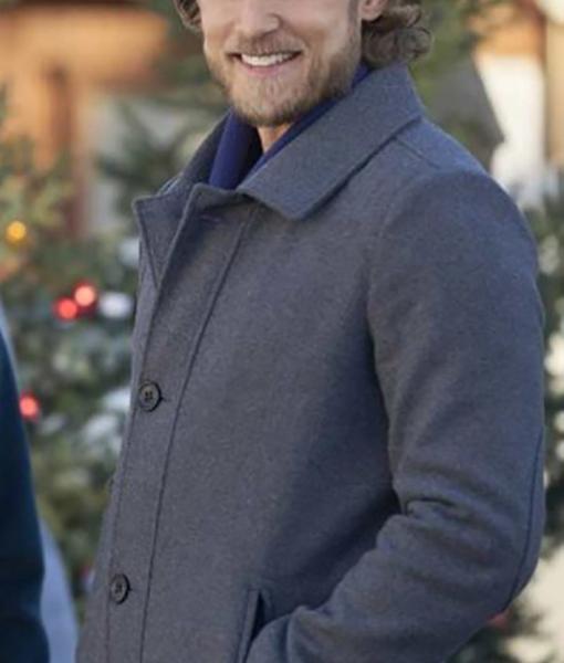 Lucas Project Christmas Wish Coat