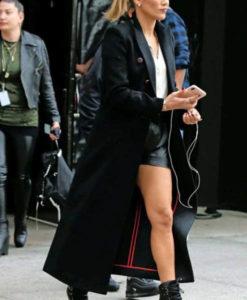 Kat Valdez Marry Me 2021 Coat