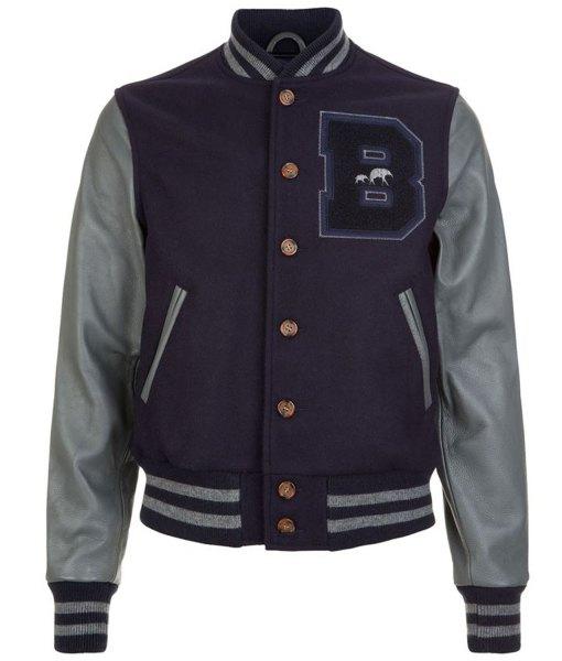 Men's Brooklyn Circus Varsity Jacket
