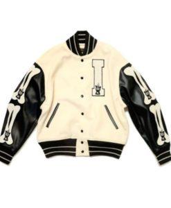 Hugo Kapital 40S Varsity Jacket