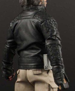 Venom Snake Metal Gear Solid 5 Jacket
