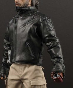 Venom Snake Metal Gear Solid 5 Jacket