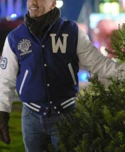 Michael Xavier Christmas Comes Twice Jacket