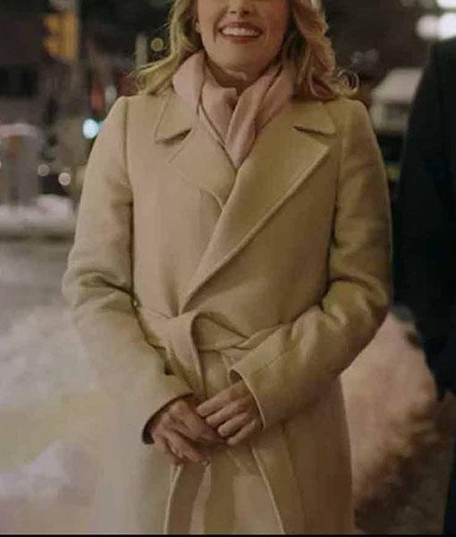 Maggie Quinn Midnight At The Magnolia Coat