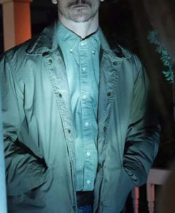 Alex Monsterland Jacket