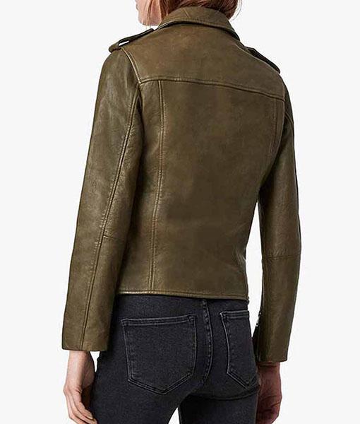 Shawn Greene Monsterland Jacket
