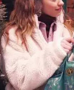 Jules My Dads Christmas Date Jacket