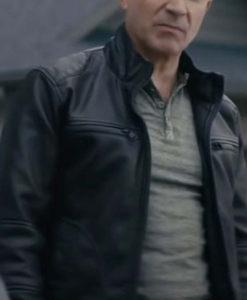 Jim Nobody Jacket