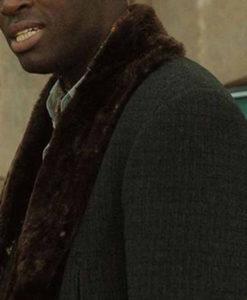 Deon 'Bazza' Bashford Pennyworth Coat