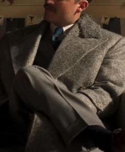 Thomas Wayne Pennyworth S02 Coat