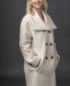 Return to Christmas Creek Pamela Coat