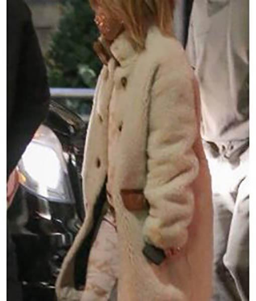 Jennifer Lopez Selena The Series Coat