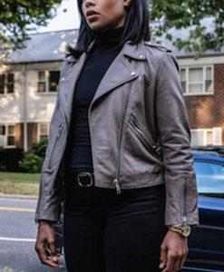 Sheryll Barnes FBI Most Wanted Jacket