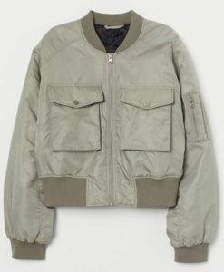 Presley Side Hustle Jacket