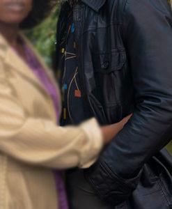 Franklyn Small Axe Jacket