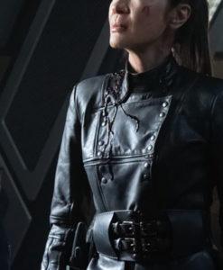 Philippa Georgiou Star Trek Discovery S03 Jacket