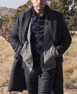 Roman Roy Succession S02 Coat