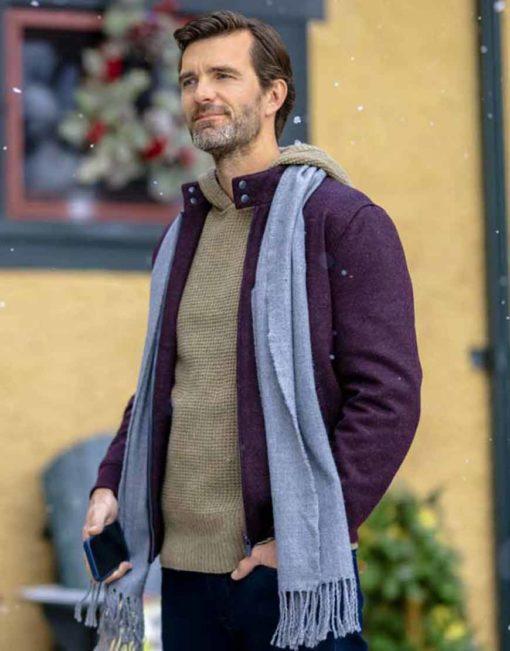 Matthew Anderson The Angel Tree Jacket