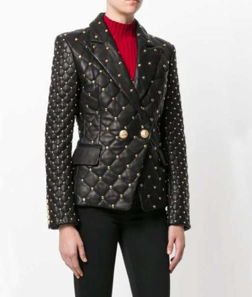 Mary Cosby The Real Housewives of Salt Lake City Blazer