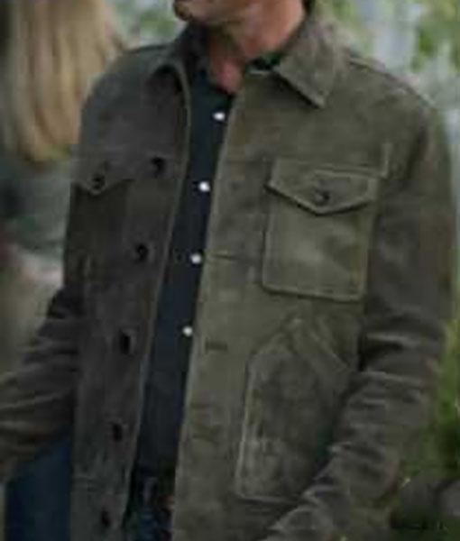 Wade Felton The Unicorn S02 Jacket