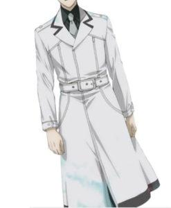 Kaneki Ken Tokyo Ghoul Coat
