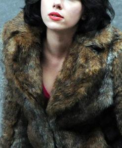 The Female Under The Skin Jacket