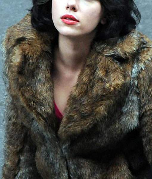 The Female Under The Skin Jacket