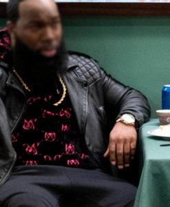 Woke Clovis Jacket