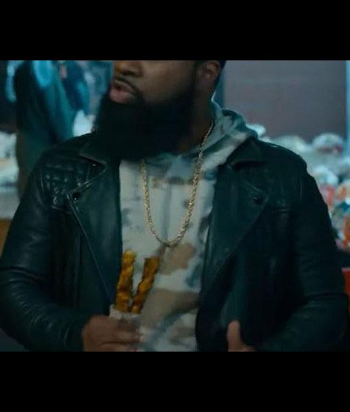 Clovis Woke Jacket