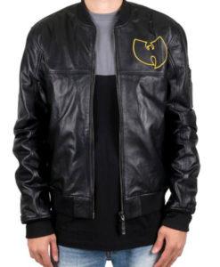 Wu Tang Bomber Jacket