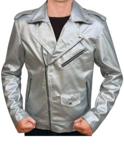 Peter Maximoff X-Men Apocalypse Jacket
