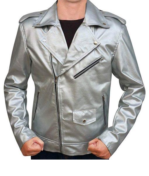 Peter Maximoff X-Men Apocalypse Jacket