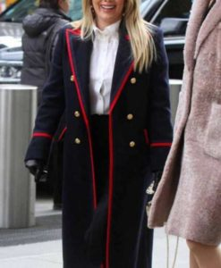 Kelsey Peters Younger S07 Coat