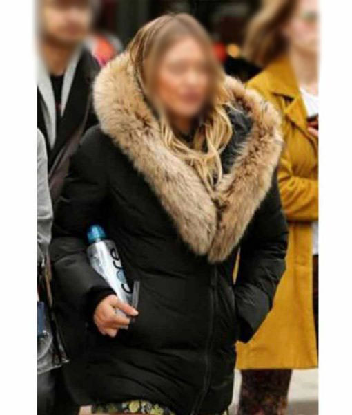 Kelsey Peters Younger S07 Puffer Jacket