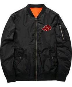 Akatsuki Itachi Naruto Jacket