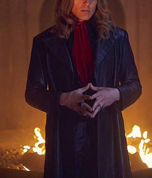 Michael Langdon American Horror Story S09 Coat