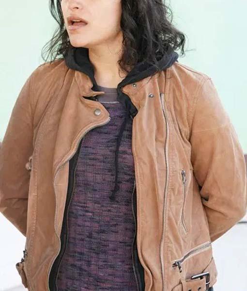 Bianca Windle The Rookie Jacket