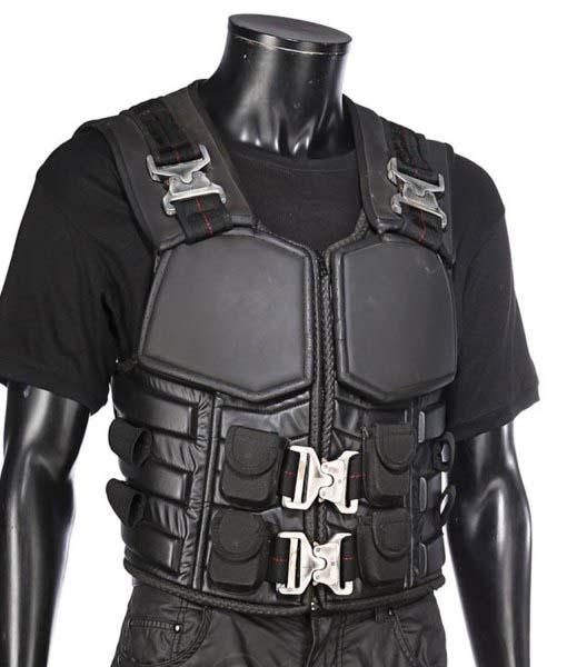 Wesley Snipes Blade Vest
