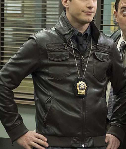 Jake Peralta Brooklyn Nine-Nine Jacket